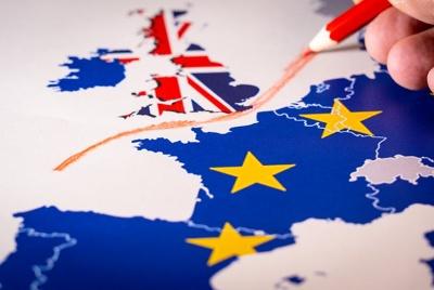 To 53% των Βρετανών θέλει παραμονή στην ΕΕ στο παρά πέντε του Brexit