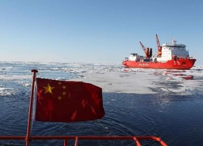 Γιατί η Κίνα επενδύει τεράστια κεφάλαια στην Αρκτική