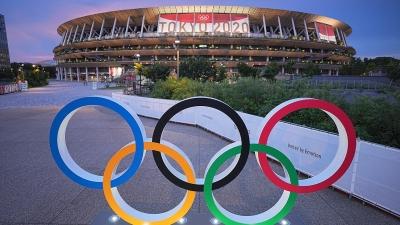 Η τηλεθέαση των Ολυμπιακών Αγώνων έπεσε κατά 42% στα μισά της διοργάνωσης!