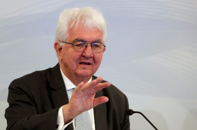 Holzmann (ΕΚΤ): Επιφυλάξεις για τη νέα κατεύθυνση της νομισματικής πολιτικής – Δεν θα έχουμε άνοδο των επιτοκίων έως το 2025