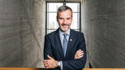 Κωνσταντίνος Ζέρβας (Δήμαρχος Θεσσαλονίκης) στο BN: Είμαι υπέρ της διεξαγωγής της ΔΕΘ τον Σεπτέμβριο