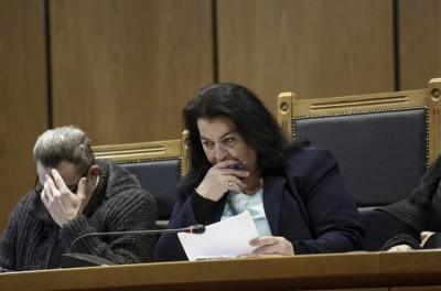 Στη φυλακή η ηγεσία, μέλη της Χρυσής Αυγής και ο Ρουπακιάς - Δεν παραδίδεται ο Παππάς- Μιχαλολιάκος: Πάω φυλακή για τις ιδέες μου