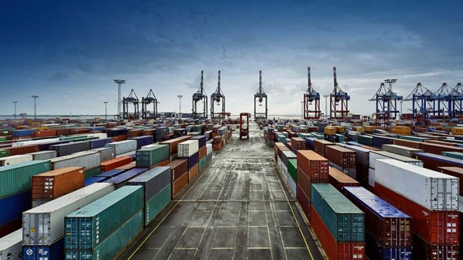 Aνέκτησαν δυναμική οι ελληνικές εξαγωγές Άνοδος 6,1% τον Σεπτέμβριο του 2019