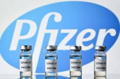 Μελέτη: Πιθανόν υψηλότερη ή και τρίτη δόση του εμβολίου Pfizer σε παχύσαρκους
