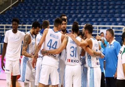 FIBA World Ranking: Η Ελλάδα υποχώρησε τέσσερις θέσεις και βρίσκεται 10η στον κόσμο!