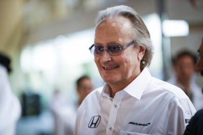 Μανσούρ Ότζεχ: Από την «γιγάντωση» της TAG, στους τίτλους με Williams και McLaren!