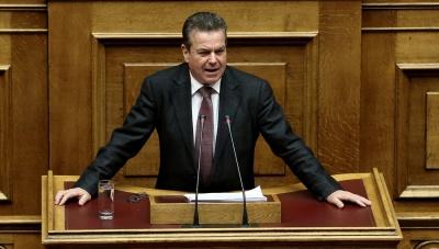 Πετρόπουλος: Η ρύθμιση των 120 δόσεων θα προχωρήσει - Πρέπει να επιλύσουμε κάποιες λεπτομέρειες