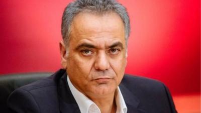 Σκουρλέτης: Δεν υπερασπιζόμαστε τον Κουφοντίνα αλλά το κράτος Δικαίου και τη Δημοκρατία