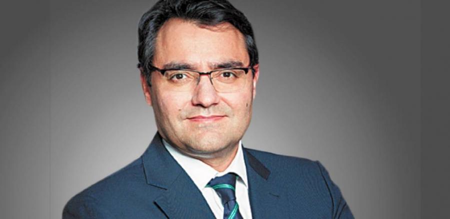 Γεωργακόπουλος (Intrum): Βιώσιμες λύσεις για τα NPLs -  Στόχος η ρύθμιση και επαναπώλησή τους στις τράπεζες