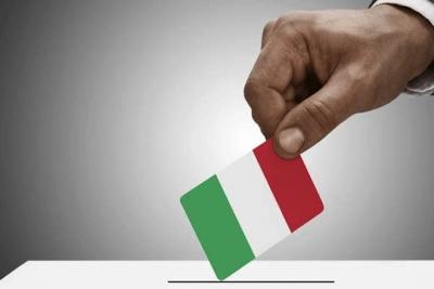 Ιταλία - Δημοσκόπηση: Προηγείται η Λέγκα στην πρόθεση ψήφου, αλλά οι περισσότεροι θέλουν πρωθυπουργό τον Conte