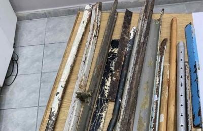 Έρευνες στo Κατάστημα Κράτησης Κορυδαλλού Ι – Εντοπίστηκαν και κατασχέθηκαν από μαχαίρια μέχρι βίδες