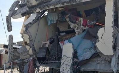 Θλιβερός απολογισμός στην Αϊτή: Στους 304 οι νεκροί από τον σεισμό των 7.2 Ρίχτερ – Τουλάχιστον 1.800 οι τραυματίες