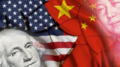 ΗΠΑ: Επέβαλαν κυρώσεις σε επτά Κινέζους για την καταστολή στο Χονγκ Κονγκ