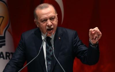 Erdogan: Η Κωνσταντινούπολη αλλάζει, ξεκινά η κατασκευή του Καναλιού