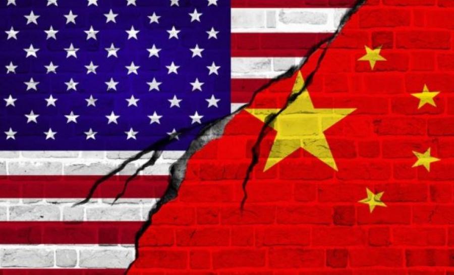 ΗΠΑ: Η 1η Μαρτίου 2019 είναι η καταληκτική ημερομηνία για τις εμπορικές διαπραγματεύσεις με την Κίνα