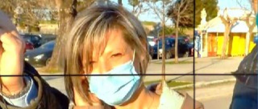 Κέρκυρα: Οι πρώτες δηλώσεις της νοσοκόμας που παρέλυσε μετά το εμβόλιο - «Θα το ξαναέκανα»