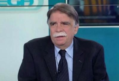 Βατόποπουλος - Κορωνοϊός: Θα χρειαστεί να αναβαθμίσουμε λίγο τα μέτρα - Η ιστορία δεν έχει τελειώσει