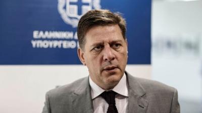 Βαρβιτσιώτης: Ο Αβραμόπουλος απέτρεψε την έξοδο της Ελλάδας από τη Συνθήκη Schengen