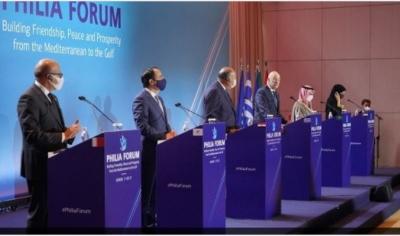 Διπλωματικές πηγές: Ικανοποιεί απόλυτα την Ελλάδα το κοινό ανακοινωθέν του Forum Φιλίας