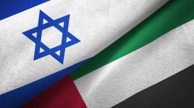 Τα ΗΑΕ προσβλέπουν σε οικονομικές σχέσεις άνω του 1 τρισ. δολαρίων με το Ισραήλ στη 10ετία