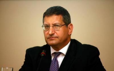 Μυλωνάς (Εθνική): Στόχος η μείωση των NPEs στο 5% το 2022 - Η ζημιά στο ΛΕΠΕΤΕ δεν είναι 1 δισ. - Μιχαηλίδης: Ξεκίνησε ο μετασχηματισμός