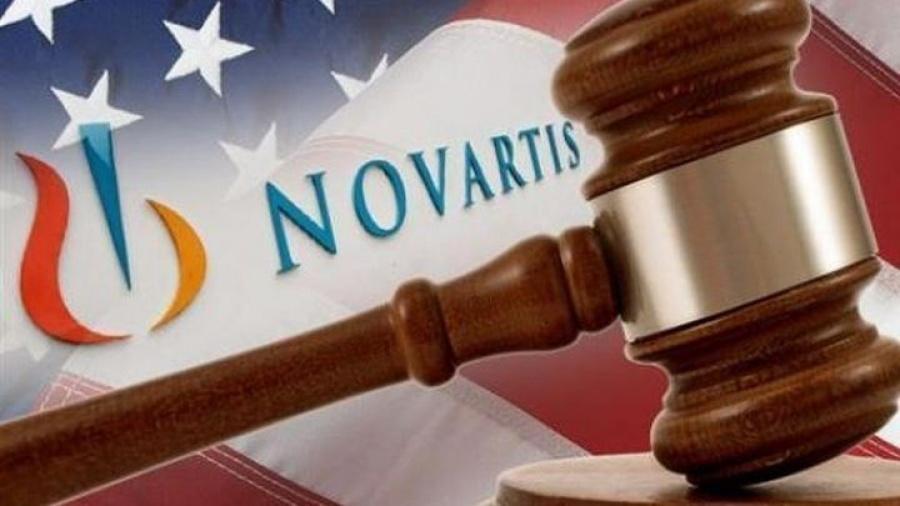 Υπόθεση Novartis: Το τελευταίο χαρτί Τσίπρα για να πλήξει τη ΝΔ...αλλά το FBI δεν φαίνεται να προσκομίζει αδιάσειστα στοιχεία