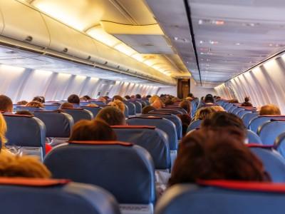 Στο... 1999 επέστρεψαν οι αερομεταφορές εξαιτίας της πανδημίας