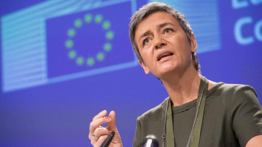 Vestager (Commission): Οι κρατικές παρεμβάσεις ίσως να είναι απαραίτητες εν μέσω κρίσεων