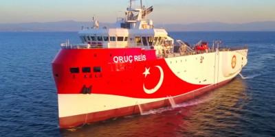 Ποιο είναι το δίλημμα της ελληνικής διπλωματίας απέναντι στον Erdogan - Η Τουρκία ακύρωσε τη NAVTEX στις 28/10 - Το Oruc Reis πλέει με κατεύθυνση προς την Αίγυπτο