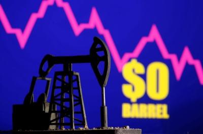 Commerzbank, Abu Dhabi Bank - Μεγάλο το σοκ από το πετρέλαιο, στο ναδίρ η ζήτηση, στο ζενίθ η κερδοσκοπία - Θα ανακάμψουν οι τιμές