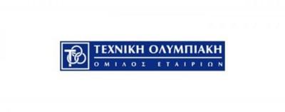 Επένδυση 1,25 εκατ. δολ. από την Τεχνική Ολυμπιακή σε πλοίο μεταφοράς container
