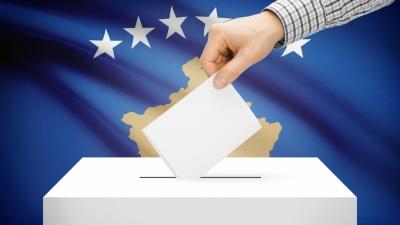 Κόσοβο: Άνετη νίκη του πρώην πρωθυπουργού Albin Kurti με 48% στις βουλευτικές εκλογές