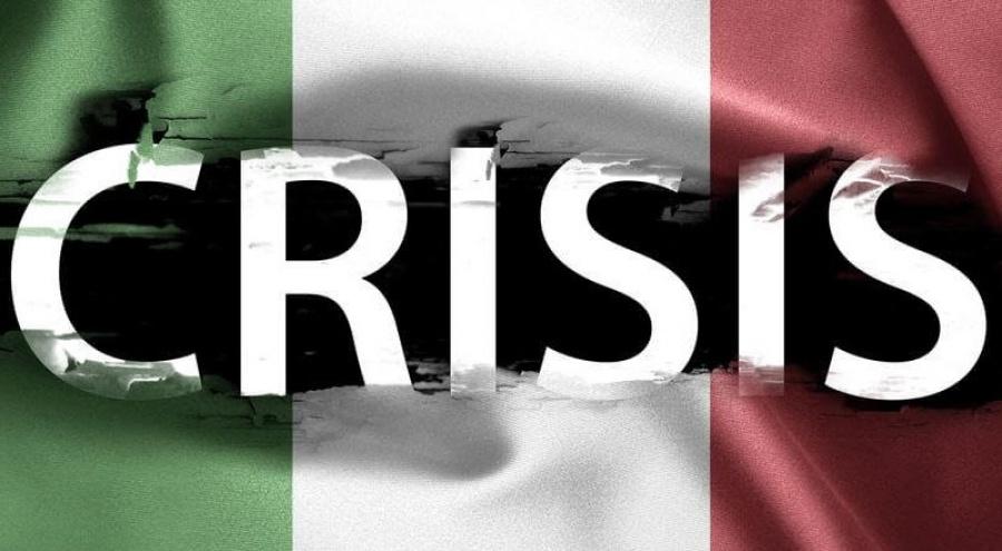 Ιταλία: Συνεχίζονται οι κόντρες χωρίς αλλαγές ο προϋπολογισμός 2019 - Salvini: Ο Juncker να πει ένα καφέ - Ράλι 2,23% για τον FTSE MIB