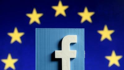 Αντιμονοπωλιακή έρευνα Ε.Ε. κατά Facebook