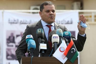 Γιατί επισκέπτεται την Τουρκία ο πρωθυπουργός της Λιβύης – Τι ζητεί η Τρίπολη από την Άγκυρα