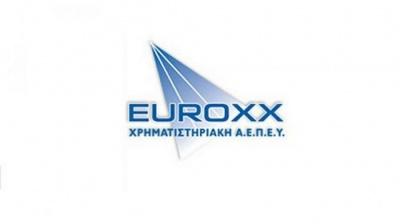 Πρώτη η Euroxx στην κατάταξη των ΑΧΕ τον Νοέμβριο 2019