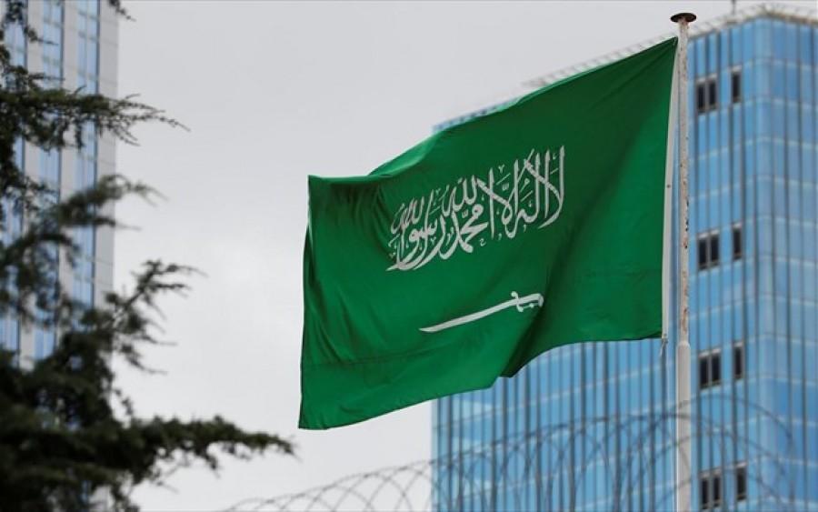 Η Σαουδική Αραβία καταδικάζει την επίθεση στη Νίκαια