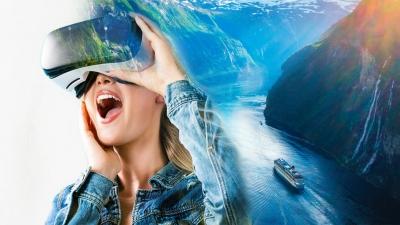 Με ποιο τρόπο βελτιώνει η VR τις στρατηγικές μάρκετινγκ της ταξιδιωτικής βιομηχανίας