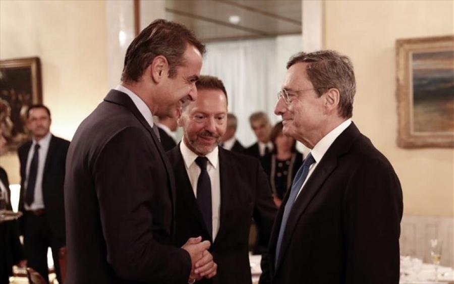 ΝΔ: Ο Τόσκας να ασχοληθεί, επιτέλους, σοβαρά με την ασφάλεια των Ελλήνων πολιτών
