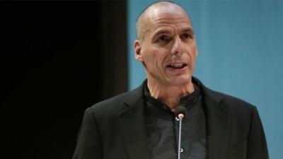 Βαρουφάκης: Η κυβέρνηση Μητσοτάκη στοχεύει να χαρίσει τη ΛΑΡΚΟ σε συγκεκριμένα συμφέροντα