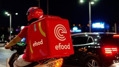 Μόλις στο 8% η παραβατικότητα στα delivery – Αποστάσεις Χατζηδάκη από την e - food
