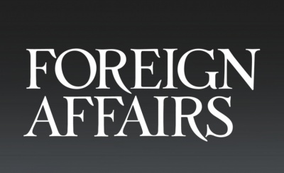 Foreign Affairs: Το Brexit αποτελεί ρήξη μιας βρετανικής εξωτερικής πολιτικής αιώνων
