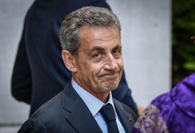 Γαλλία: Νέα εισαγγελική έρευνα για τον Sarkozy