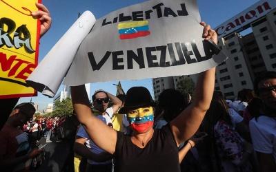 Σε απόγνωση η Βενεζουέλα λόγω κορωνοϊού – Ζητά βοήθεια από την Κίνα