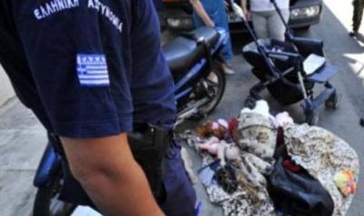 Επιχειρήσεις κατά του παρεμπορίου σε Αθήνα, Θεσσαλονίκη και Κοζάνη - Κατασχέσεις και πρόστιμα