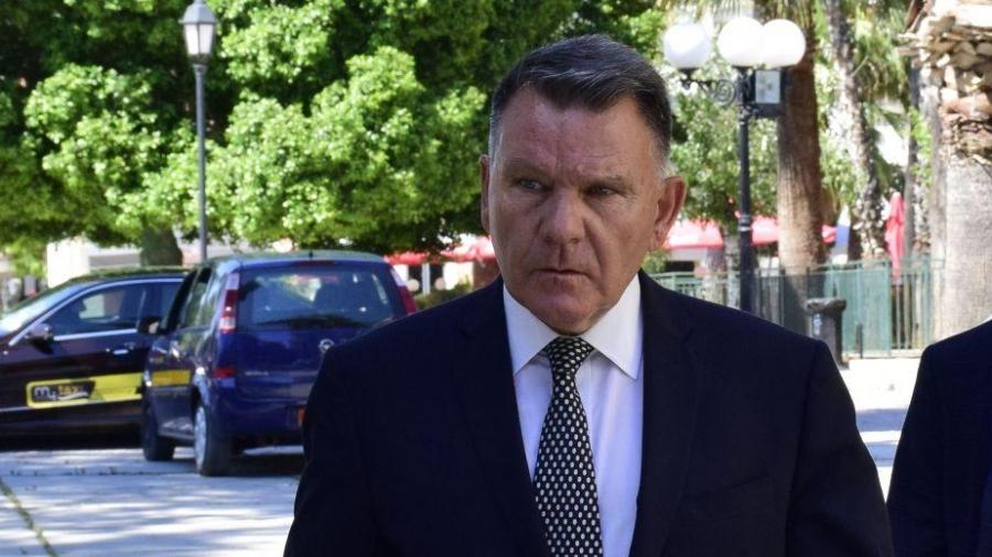Κούγιας κατά Πολάκη: Ιμιτασιόν αριστερός ο ίδιος και οι φίλοι του -  Θα τον οδηγήσω στα δικαστήρια