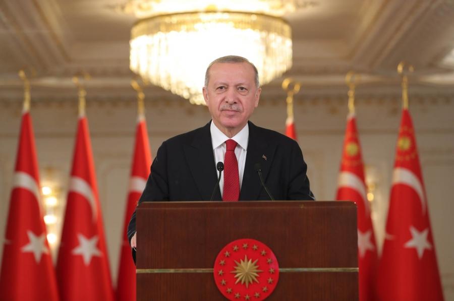 Erdogan: Οι ΗΠΑ δεν εκπλήρωσαν τις δεσμεύσεις τους με τα F 35 -  Με τον Biden θα αφήσουμε πίσω τα προβλήματα