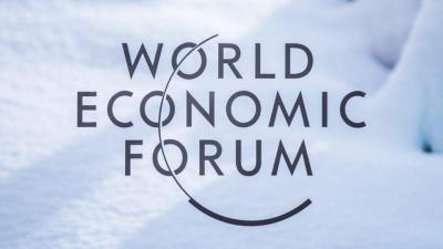 Φρούριο το Νταβός λόγω του Παγκόσμιου Οικονομικού Φόρουμ και των διαδηλώσεων για το περιβάλλον
