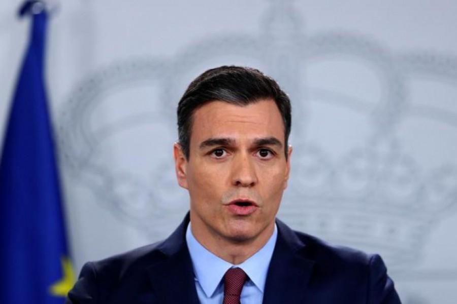 Κορωνοϊός: Οι περιφέρειες της Ισπανίας ζητούν από τον Sanchez να επιβάλλει απαγόρευση κυκλοφορίας