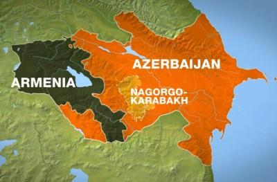 Nagorno Karabakh: Εύθραυστη η εκεχειρία -  Αλληλοκατηγορίες Αρμενίας και Αζερμπαϊτζάν - Επτά νεκροί, σύμφωνα με το Μπακού